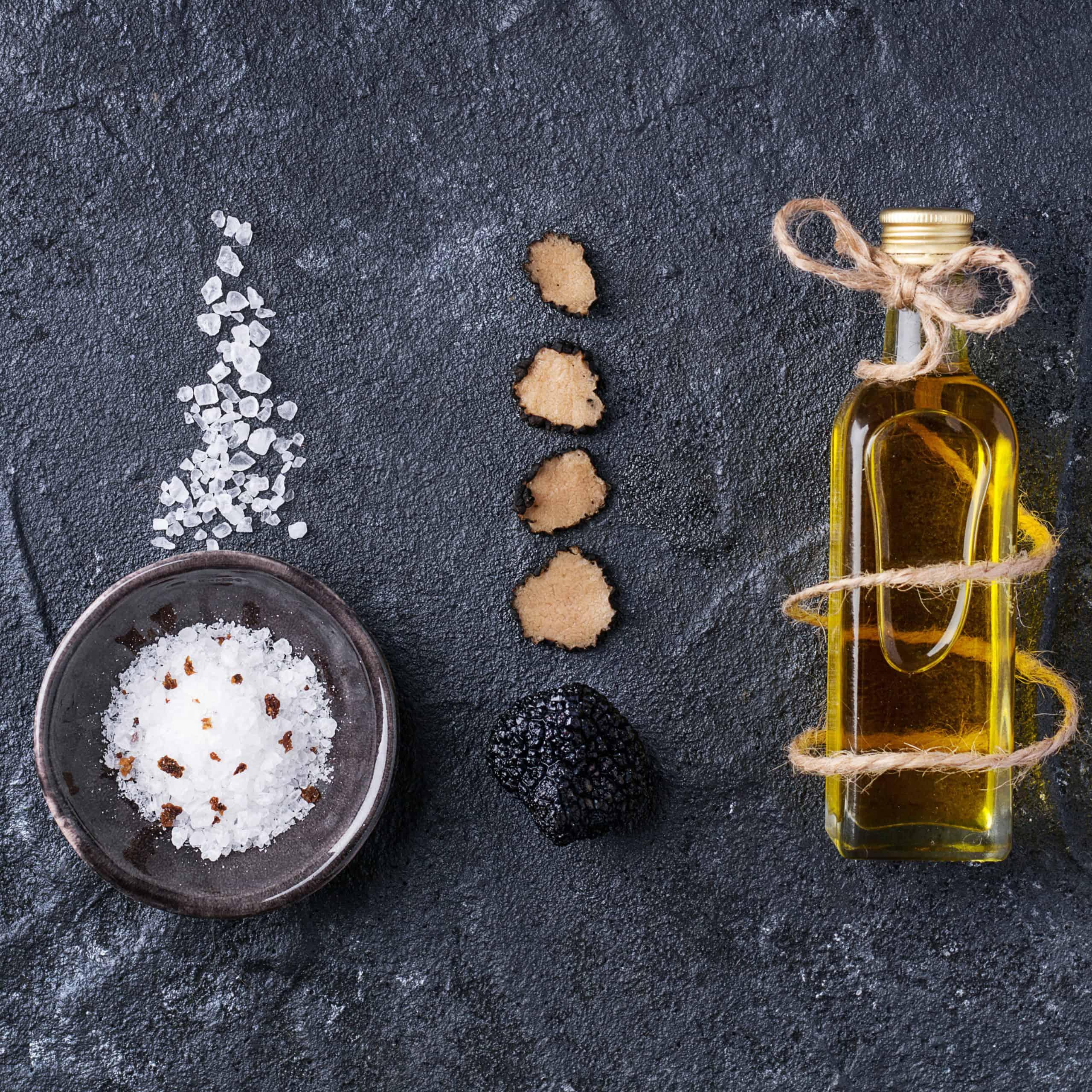 black truffle salt, best truffle salt, what is truffle salt, uses for truffle salt, truffle salt uses